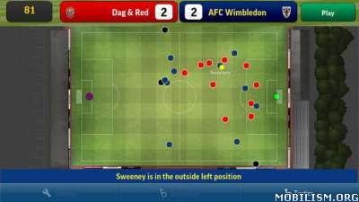 Game Releases • Football Manager Handheld 2014 v5.3