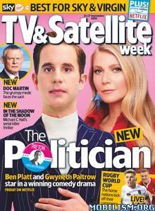 TV & Satellite Week – 21 September 2019