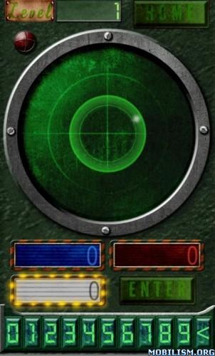 Radar for Your brain v1.1 Apk