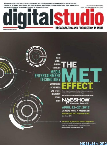 Download Digital Studio - March 2017 (.PDF)