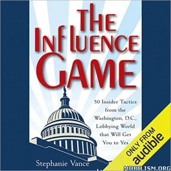 The Influence Game by Stephanie Vance