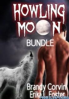 Download ebook Howling Moon series by Brandy Corvin (.ePUB)(.PDF)