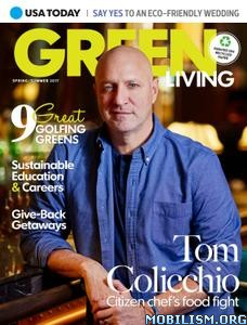 Download Green Living - Spring/Summer 2017 (.PDF)