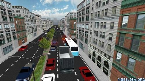 City Driving 3D : Traffic Roam v4.30 (Mod Money) Apk