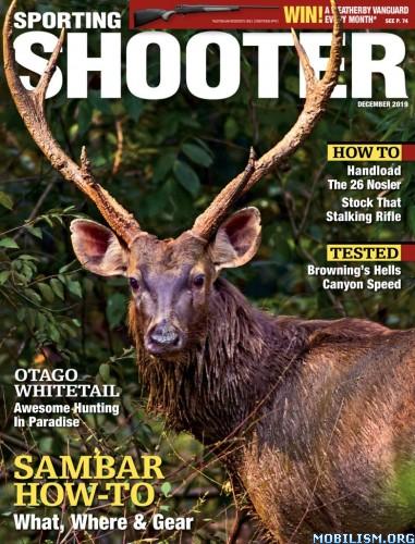 Sporting Shooter Australia – December 2019