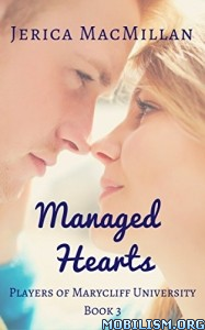 Download ebook Managed Hearts by Jerica MacMillan (.ePUB)
