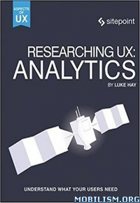 Download Researching UX: Analytics by Luke Hay (.ePUB)