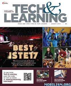 Download ebook Tech & Learning - August 2017 (.PDF)