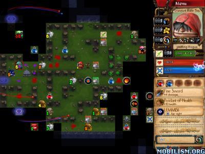 Desktop Dungeons v11 + Mod Apk
