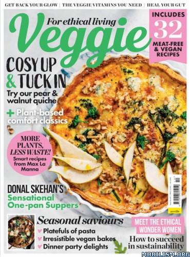 Veggie Magazine – October 2019