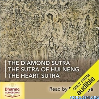 The Diamond Sutra by Anonymous, Dharma Audiobooks (.M4B)