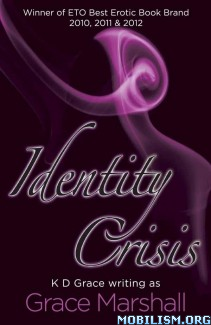 Download ebook Identity Crisis by Grace Marshall (.ePUB) (.MOBI)