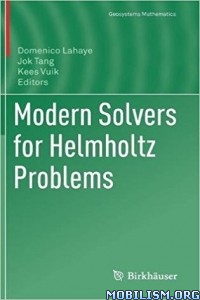 Download ebook Modern Solvers for Helmholtz... by Domenico Lahaye (.ePUB)