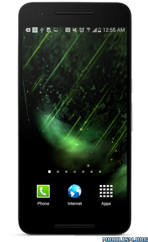 3d abstract live wallpaper v5 paid mobilism image voltagebd Gallery