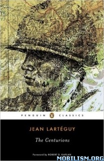 Download The Centurions by Jean Larteguy (.ePUB)