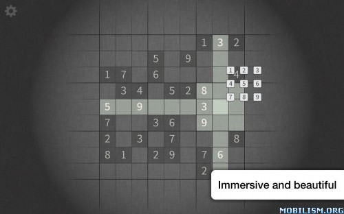 PuzzleBoss Sudoku for Tablets v1.0.0 Apk