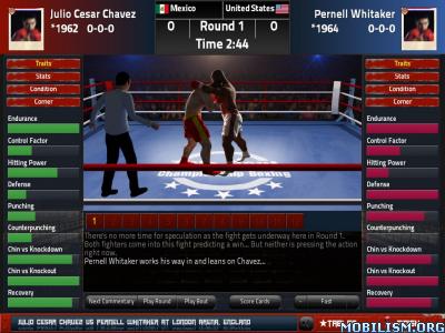 Title Bout Boxing 2013 v5.0 Apk