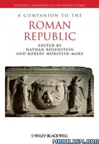 Download ebook A Companion to Roman Republic by Nathan Rosenstein (.ePUB)