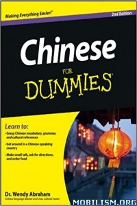 Download Chinese For Dummies 2nd Edition by Wendy Abraham (.ePUB)