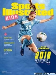 Sports Illustrated Kids – December 2019