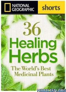 Download ebook 36 Healing Herbs by Rebecca L. Johnson (.MOBI)