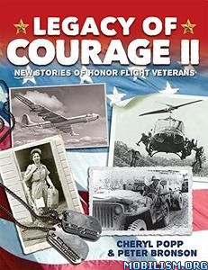 Download ebook Legacy of Courage II by Cheryl Popp, Peter Bronson (.PDF)