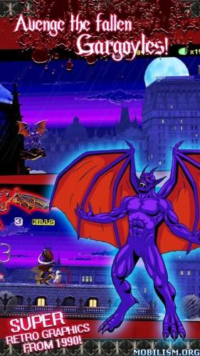 Gargula Bloodrush v2.1 (Mod Money) Apk