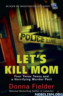 Download ebook Let's Kill Mom by Donna Fielder (.ePUB)(.AZW3)