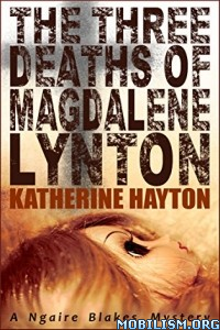 Download ebook A Ngaire Blakes Mystery series by Katherine Hayton (.ePUB)