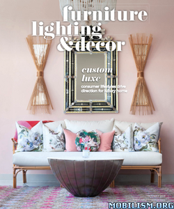 Lighting & Decor – October 2019