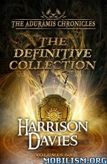 Download ebook The Aduramis Chronicles by Harrison Davies (.ePUB)