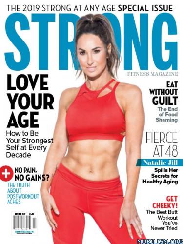 Strong Fitness – November/December 2019