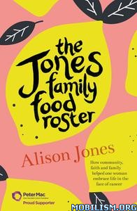 The Jones Family Food Roster by Alison Jones