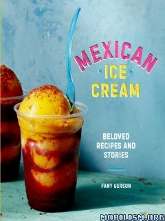 Download ebook Mexican Ice Cream by Fany Gerson (.ePUB)
