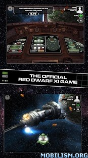 Red Dwarf XI : The Game v1.2 Apk