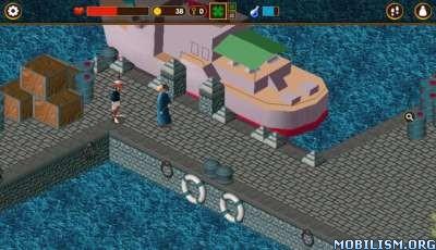 Game Releases • Little Big Adventure v1.02