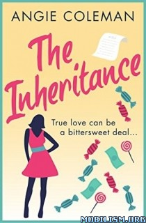 Download ebook The Inheritance by Angie Coleman (.ePUB)