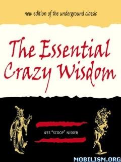 Download The Essential Crazy Wisdom by Wes Nisker (.ePUB)