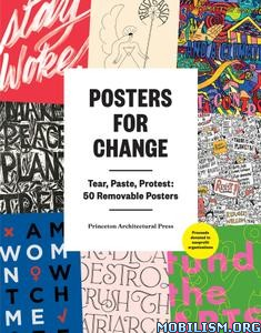 Posters for Change by Princeton Architectural Press