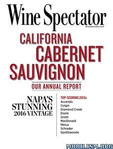 Wine Spectator – November 15, 2019