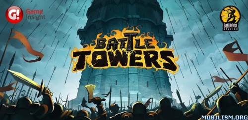 Battle Towers v2.9.7 (Mod Money) Apk