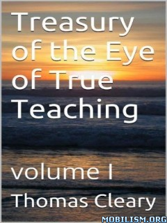 Treasury of the Eye of True Teaching by Thomas Cleary  +