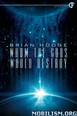 Download ebook 4 Books by Brian Hodge (.ePUB)(.MOBI)
