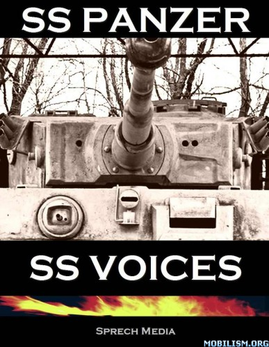 Download ebook SS Panzer SS Voices by Sprech Media (.ePUB)+