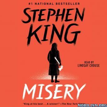 Misery by Stephen King (.M4B)