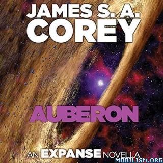 Auberon by James S. A. Corey (.M4B)