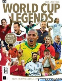 World Cup Legends, 2nd Edition 2019