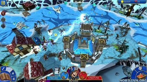 Tobuscus Adventures: Wizards v0.9 + (Mod Money) Apk