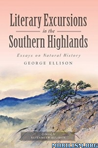 Download ebook Literary Excursions in Southern... by George Ellison (.ePUB)