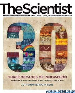 Download ebook The Scientist - October 2016 (.PDF)
